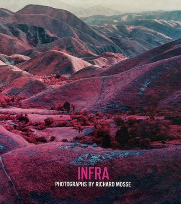 INFRA / RICHARD MOSSE