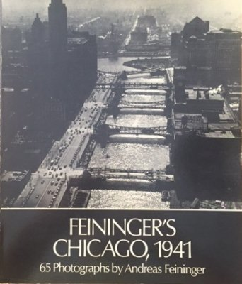 CHICAGO,1941 / Andreas Feininger