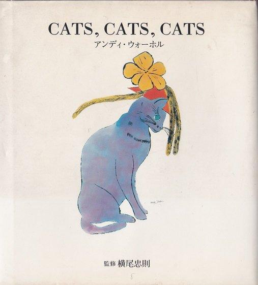CATS,CATS,CATS