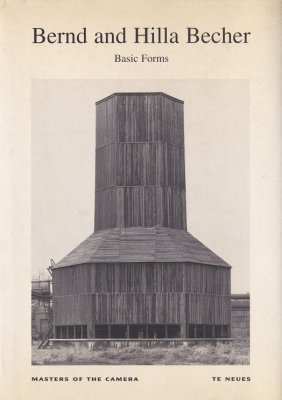 Basic Forms / Bernd and Hilla Becher