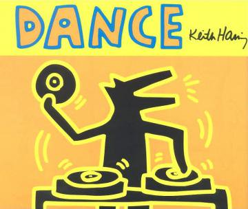 Keith Haring / DANCE