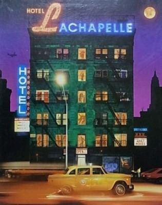 David LaChapelle / Hotel Lachapelle