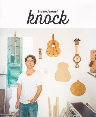 Studio Journal knock issue4 Latin America