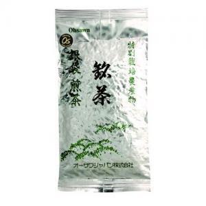 銀袋煎茶(100g)
