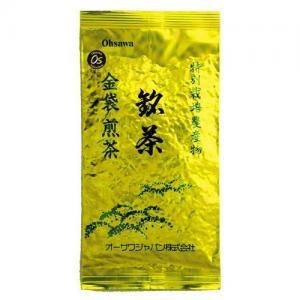 金袋煎茶(75g)