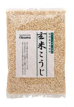 乾燥玄米こうじ(500g)