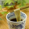<b>ご贈答に!小千谷そば(乾麺)12束化粧箱(つゆ付)</b>