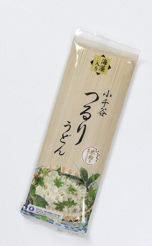 <b>小千谷つるりうどん(乾麺)200g 20袋入り</b>