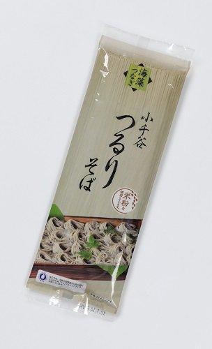 <b>小千谷つるりそば(乾麺) 200g 20袋入り</b>