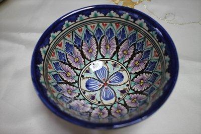 リシタン陶器
