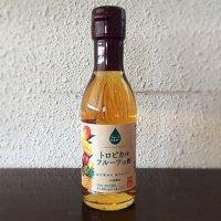 トロピカルフルーツの酢