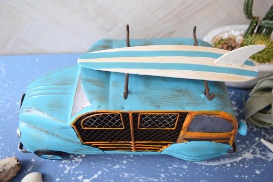 Deco Breeze car fan
