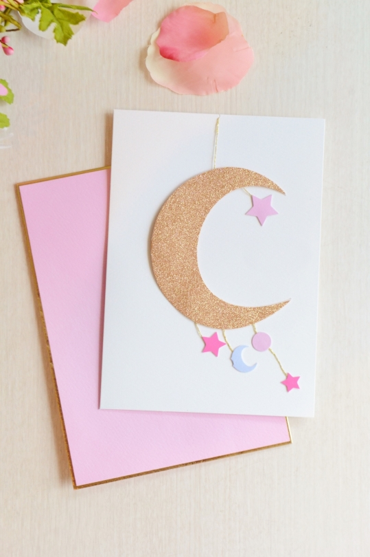 Post cards for Mom & Baby