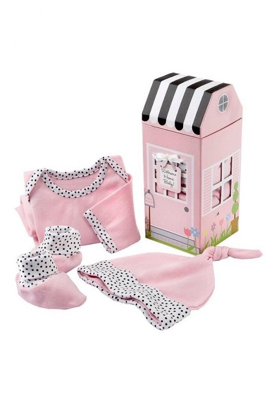 Aspen brands 3 piece gift set