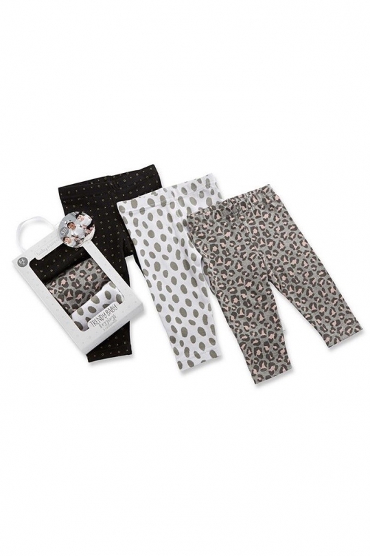 Aspen brands 3 leggings set