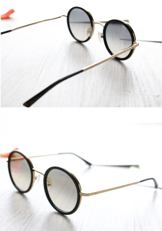 Etnia Barcelona 3design sunglasses