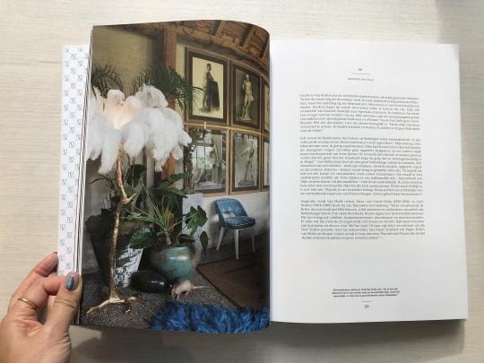 NBN book= ECCENTRIC HOMES