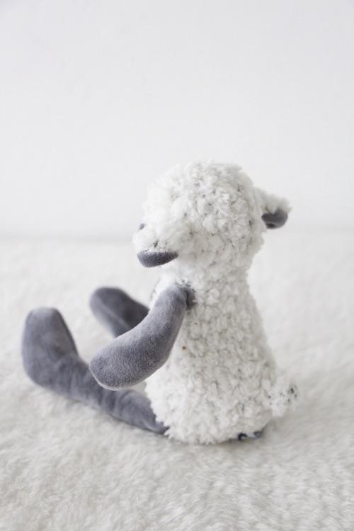 Mary Meyer  Stuffed animal #2