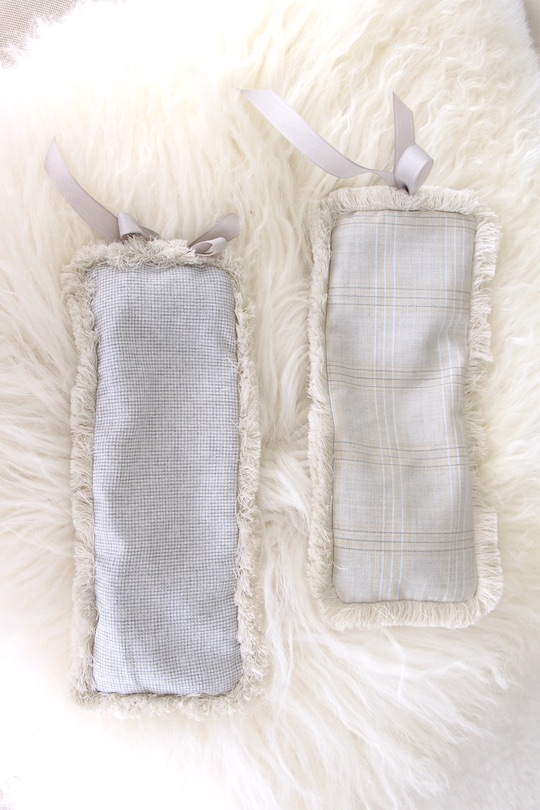 LaLaLei sachet eye pillow