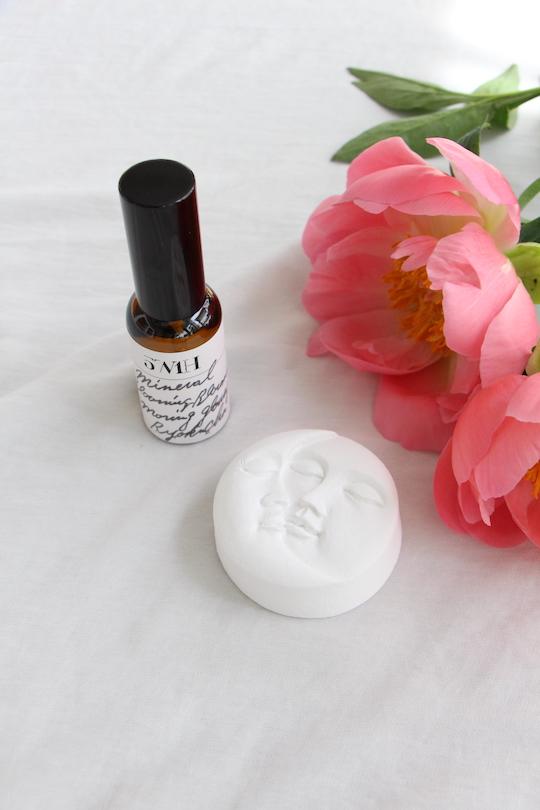 LaLaLei fragrance =Morning Bloom=
