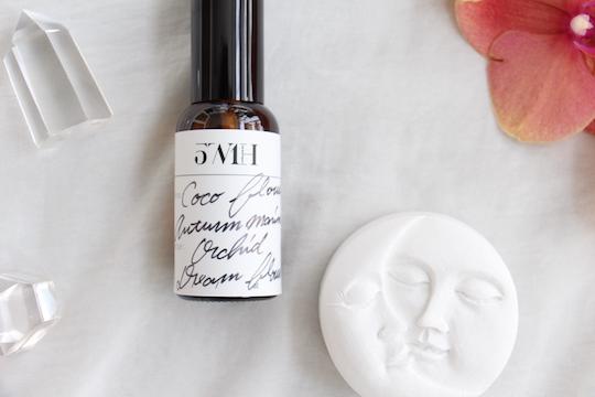 LaLaLei fragrance =Sweet dreams=