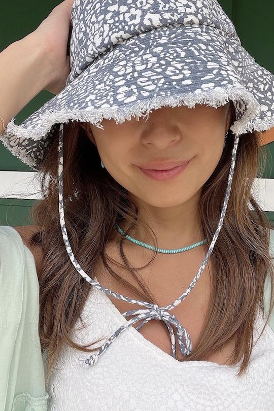 cleobella Bucket Hat