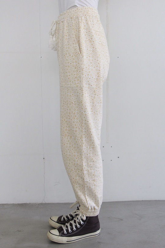 cleobella oriental design sweat pts