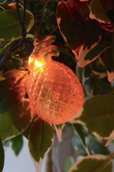 KURTS ADLER pineapple light