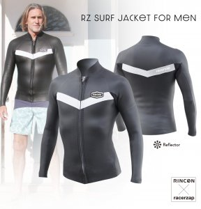 RZ Surf Jacket For Men