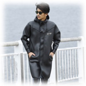 Rincon Winter BOAT-COAT