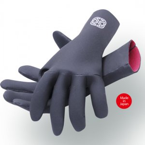 1.5mm Flex Rubber Glove(made in Japan)