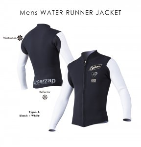 Water Runner Active Jacket