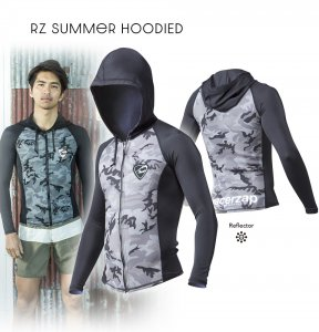 RZ Summer HOODIED
