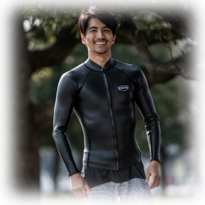 RZ Light Jacket For Men(Rincon製)