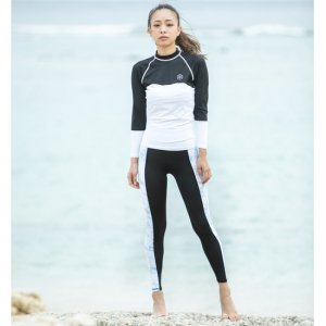 UV LYCRA BEACH APPAREL Lux Pants