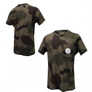 Rincon Military Surf Tee(limitedモデル)