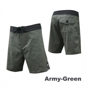 Rincon Hemp Walk Shorts 2020