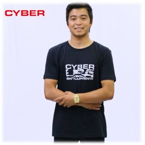 CYBER Tee Surf-Town
