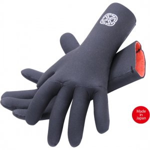 2.5mm Air Pile  Glove(日本製)