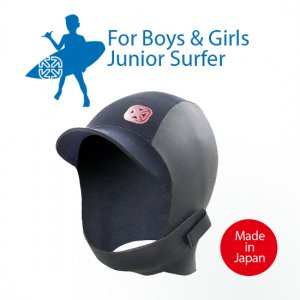 2mm Cap(For Junior Surfer)