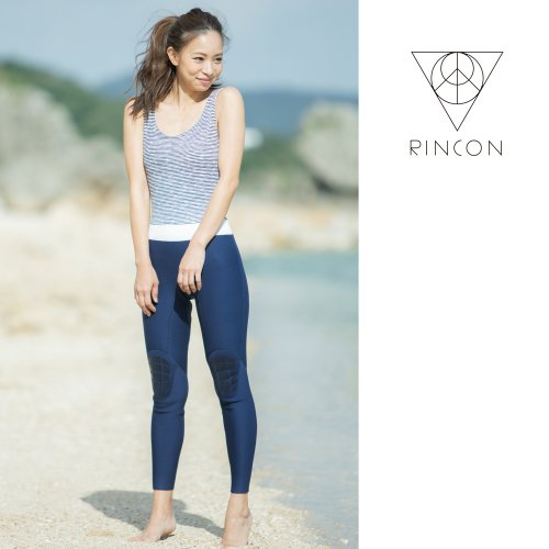 Rincon Summer-suits L/J LAGOON