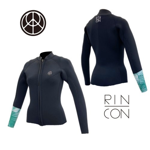 RINCON LUXER LIMITED ST-JACKET