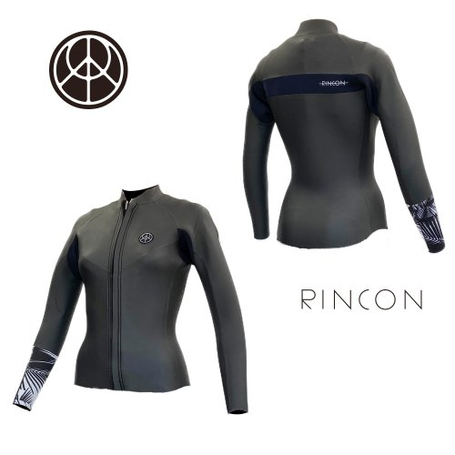 RINCON LUXER LIMITED CL-JACKET
