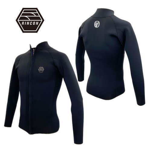 RINCON ICON-CLASSIC JERSEY JACKET2/2