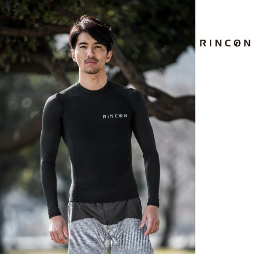 RINCON KILL  JACKET 1mm+Lycra