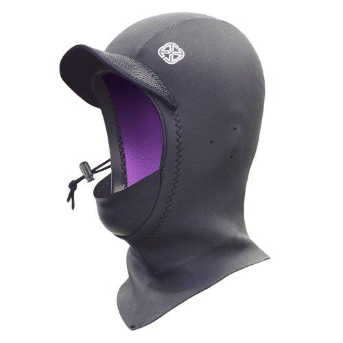 3mmAir-Thermo Hood