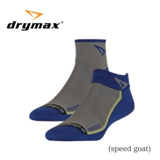 drymax Lite Trail Running Speedgoat 1/4crew(ドライマックス ライト・トレイルランニング・スピードゴート)