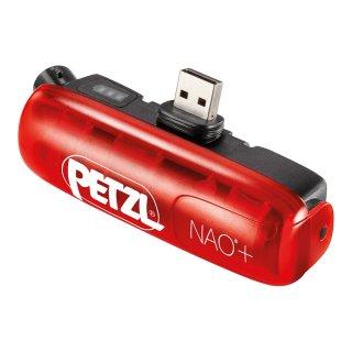 PETZL NAO+ リチャージャブルバッテリー