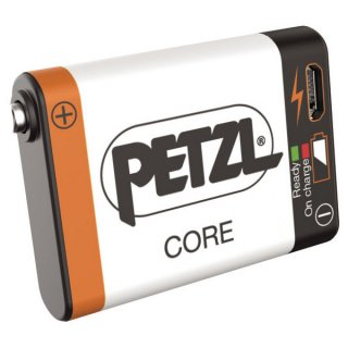 PETZL CORE コア リチャージャブルバッテリー