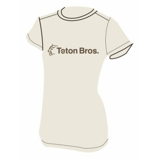 <img class='new_mark_img1' src='https://img.shop-pro.jp/img/new/icons1.gif' style='border:none;display:inline;margin:0px;padding:0px;width:auto;' />Tetotn Bros. W's Standerd Logo Tee